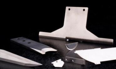 Produzione di coltelli